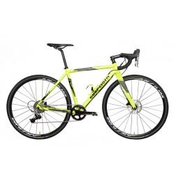 Cyclocross frame Guerciotti Gieten