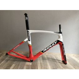 Frame set Ridley Noah SL Design NSL-04As