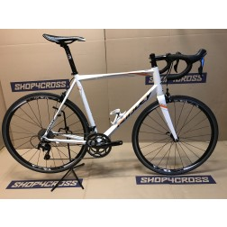 Used: Ridley Fenix AL with Shimano 105 2x11