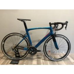 Roadbike Ridley Noah SL Design 07BS mit Shimano Ultegra R8000 size M