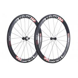 Wheelset Vision Trimax Carbon TC50