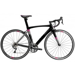 Roadbike Ridley Jane Design 02AS mit Shimano 105