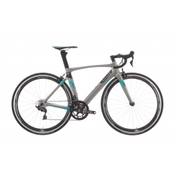 Roadbike Ridley Jane Design 01AM mit Shimano 105