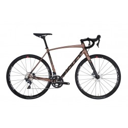 Ridley Kanzo A Design 01AS with Shimano 105 hydraulic