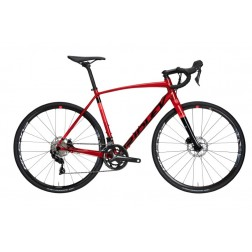 Ridley Kanzo A Design 01BS with Shimano 105 hydraulic