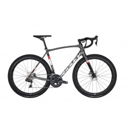 Ridley Kanzo Speed Carbon Design 01BS with SRAM Rival 1 hydraulic
