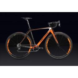 Cyclocross Bike Guerciotti Lembeek Canti Design LE03 with Shimano Ultegra R8000