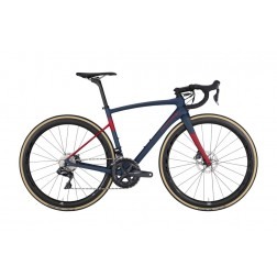 Roadbike Ridley Liz SL Disc Design LSD 02AM with Shimano Ultegra DI2