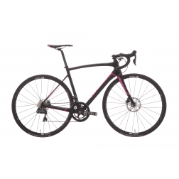 Roadbike Ridley Liz SL Disc Design 01AM with Shimano Ultegra DI2