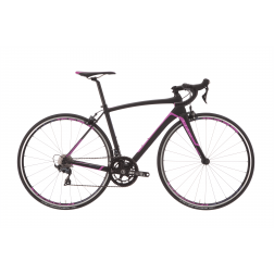 Roadbike Ridley Liz SL Design 01AM with Shimano Ultegra 6800