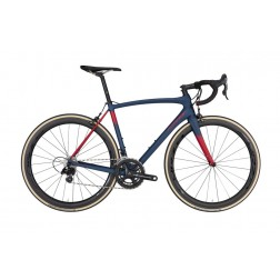 Roadbike Ridley Liz SL Design LSL 02AM with Shimano 105