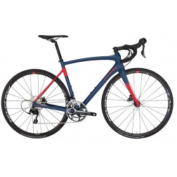 Roadbike Ridley Liz SL Disc Design LSD 02AM with Shimano 105