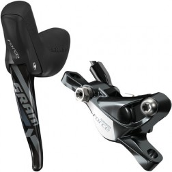 Brake lever SRAM Force CX1 Hydraulic left with disc-brake