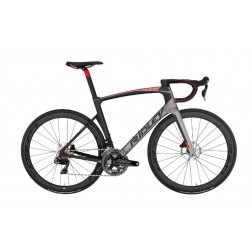 Roadbike Ridley Noah Fast Disc Design NFD-01AM with Shimano Ultegra DI2