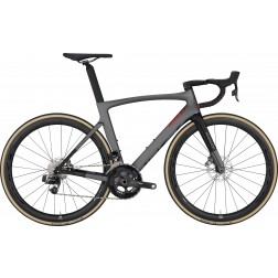 Roadbike Ridley Noah Disc Aero  Design 01AM with Shimano Ultegra DI2