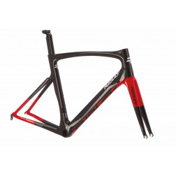 Frame set Ridley Noah Design 07AS