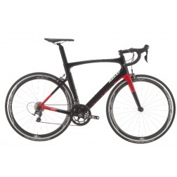 Roadbike Ridley Noah Design 07AS mit Shimano 105
