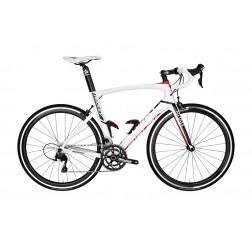 Roadbike Ridley Noah Design 03BS mit Shimano Ultegra R8000