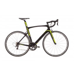 Roadbike Ridley Noah SL Design 03BS mit Sram Force