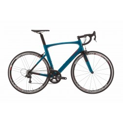 Roadbike Ridley Noah SL Design 07BS mit Sram Force