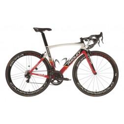 Roadbike Ridley Noah SL Design 04AS mit Shimano Ultegra R8000