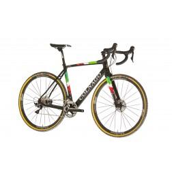 Cyclocross Bike Colnago Prestige Disc SRAM Force 1 eTap AXS hydraulic 1x12