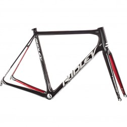 Frame set Ridley Helium SLX Design 06AS