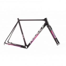 Cyclocross frame Ridley X-Night SL Disc Design 03AS