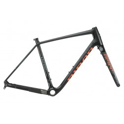 Gravel frame Niner RLT 9 RDO carbon-orange