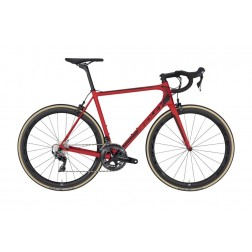 Roadbike Ridley Helium X Design 03BM with Shimano 105
