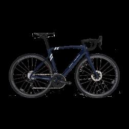 Roadbike Eddy Merckx SanRemo76 Disc Design 76C01AM with Shimano Ultegra DI2