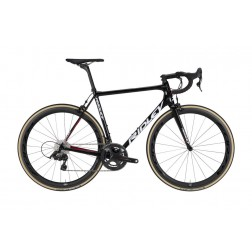 Roadbike Ridley Helium SLX Design 06AS with Shimano Ultegra DI2
