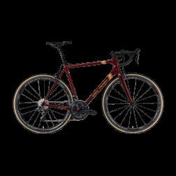 Roadbike Eddy Merckx Stockeu69 mit Shimano Ultegra DI2