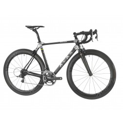 Roadbike ALAN Mito Design LN1C with Shimano Ultegra DI2