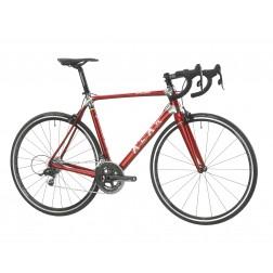 Roadbike ALAN Super Corsa Design S2 with Shimano Ultegra DI2