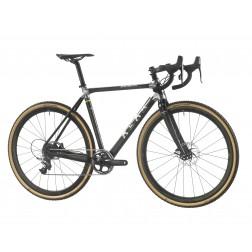 Cyclocross Frame ALAN Super Cross Race Design SCR1