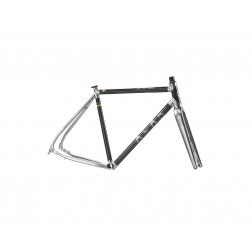 Cyclocross Frame ALAN Super Cross Scandium Design SCS1