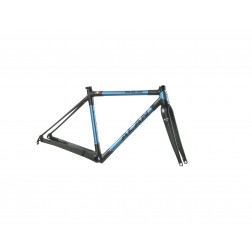 Gravel Frame ALAN Super Gravel Carbon Design SG2
