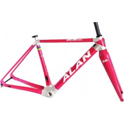 Cyclocross Frame ALAN Super Cross Race Design SCR2