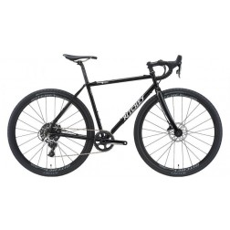 Cyclocross Bike Ritchey SWISS Cross Disc 2019 with SRAM Apex X1 hydraulic