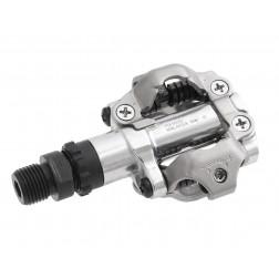 Pedal Shimano M520 silver