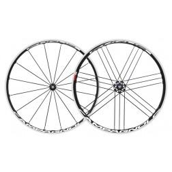 Wheelset Campagnolo Eurus black