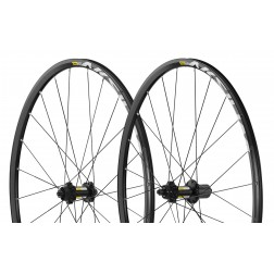 Wheelset Mavic Aksium One Disc Cl
