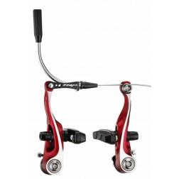TRP CX8.4 Mini V-brake red