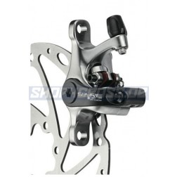 Disc brake TRP SPYRE SLC-160 Post Mount