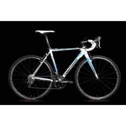 Cyclocross Frame Guerciotti Antares Design 03