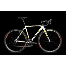 Cyclocross Bike Guerciotti Antares Design 01 with SRAM Apex 2x10