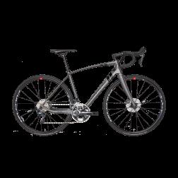 Roadbike Eddy Merckx Wallers73 Disc Design 73D01BS with Shimano Ultegra