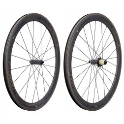 Wheelset Ritchey WCS Apex 50mm Clincher - Tubeless