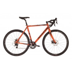 Cyclocross Frame Ridley X-Bow Disc Design XBO 01Cm
